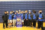 Connor Schelb Earns 100th Win