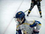 Hockey vs Bay City 3/3/21