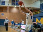Varsity Boys Basketball vs. Bullock Creek 3/4/21