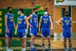 Varsity Boys Basketball vs HH Dow 3/12/21