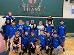 Chemic Wrestlers Win 4th Consecutive Team District