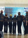 Midland High Girls Varsity Bowling qualify for State Finals