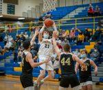 Varsity Boys Basketball vs BCW 3/25/21