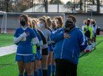 Varsity Girls Soccer vs Heritage 4/21/21