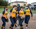 Varsity Softball vs. Lapeer 5/11/21