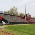 Shaw Stadium Location