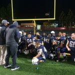 Freshmen Win League Title!