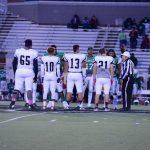 LHS Football Postseason Honors