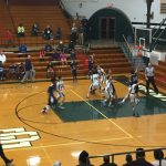 LHS freshmen improve to 3-1