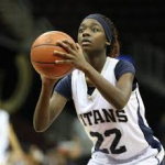 LCS Student-Athlete of the Week – Tremia Blair