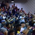 Basketball District Semifinal Update