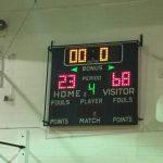 Longfellow 8th grade girls win back-to-back
