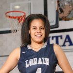 LCS Student-Athlete of the Week – Normajanae Bohannon