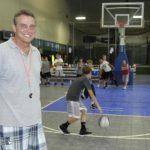 Mike Moran Basketball Camp