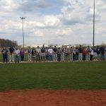 Congratulations to all of the baseball seniors