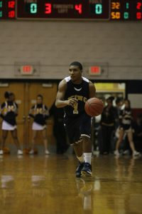 AKHS vs SHS – Boy's Varsity Basketball –  2009