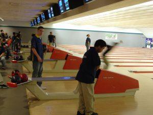 AKHS – Bowling – 2007