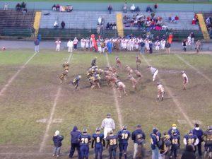 AKHS vs SHS – Football – Oct. 2006