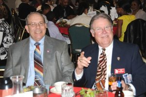 Lorain Sports Hall of Fame – May 2009