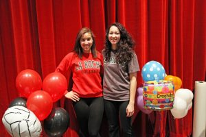 LHS – Castro & Lurry Signings – 2013