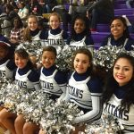 LHS Titan Cheerleading Tryouts