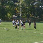 LHS girls soccer wins regular season finale