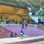 Titan wrestlers take 2nd at LEL tournament