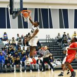 Postseason accolades piling up for Bohannon