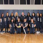Lorain High School Varsity Softball beat Bedford High School 33-10