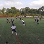 Soccer Open Field Sessions