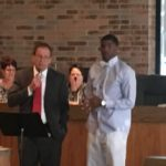 Naz Bohannon honored by Lorain City Council