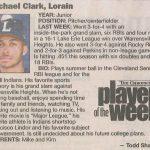 Michael Clark – Chronicle Telegram POY