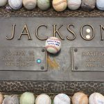 Shoeless Joe Jackson gets gift from LHS