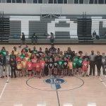 Elementary Girls' Basketball Program