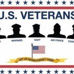 Titans Salute our Veterans – REGISTER BY THURSDAY!