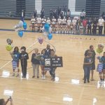 Congratulations LHS Volleyball Seniors!