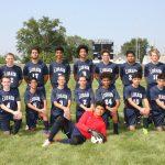 LHS Boys Soccer wins 2-1