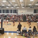 Titans Volleyball Mini Camp