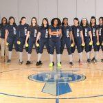Girls Varsity Softball beats Rocky River 16 – 5