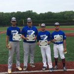 LHS Baseball All-Stars