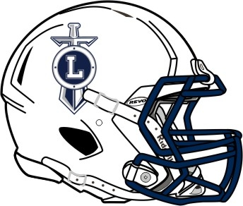 LHS Football Scrimmage August 16