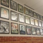 LCS Wall of Fame