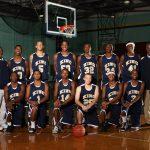 Admiral King Basketball Alumni Night