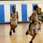 2018-19 Boys Junior TITAN Basketball