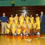 Admiral King Basketball Alumni Night UPDATE