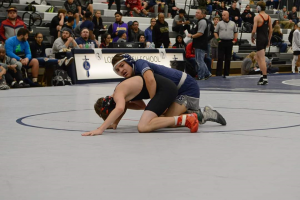 LHS Wrestling 2018-19 (Club TV20)
