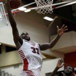 Motivated Bohannon sparks YSU's win streak