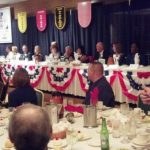 Lorain Sports Hall of Fame Banquet May 11