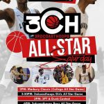 3rd Coast Hoops All-Star Game April 13