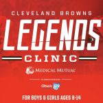 Cleveland Browns Clinic July 16